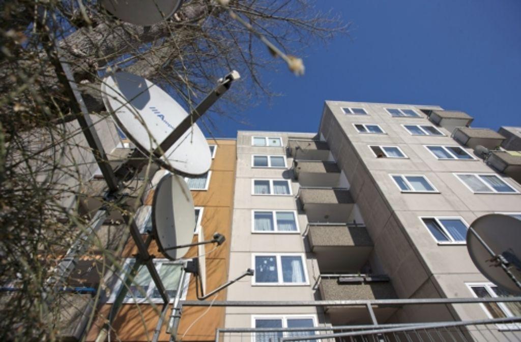 Swsg Wohnungen Rat Erhohung Der Mieten Ist Doch Sozialvertraglich