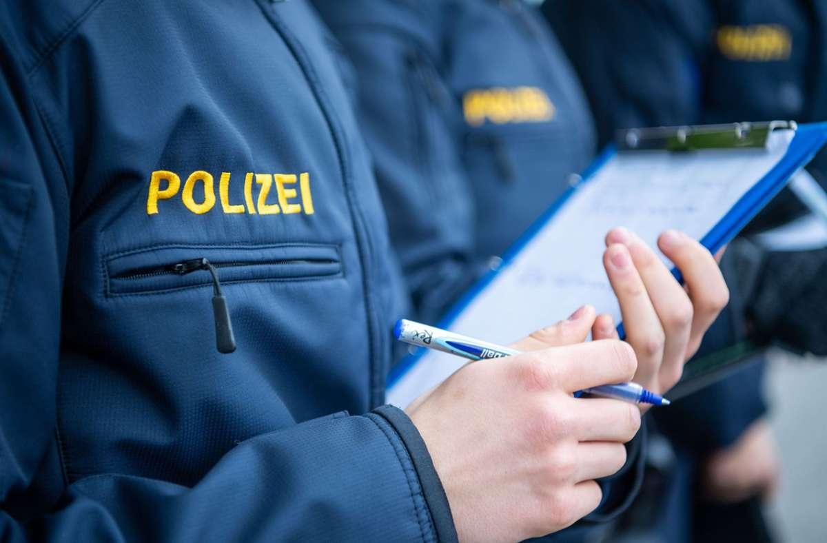 ᐅ Bewerbung Polizei So Bewirbst Du Dich Richtig 14