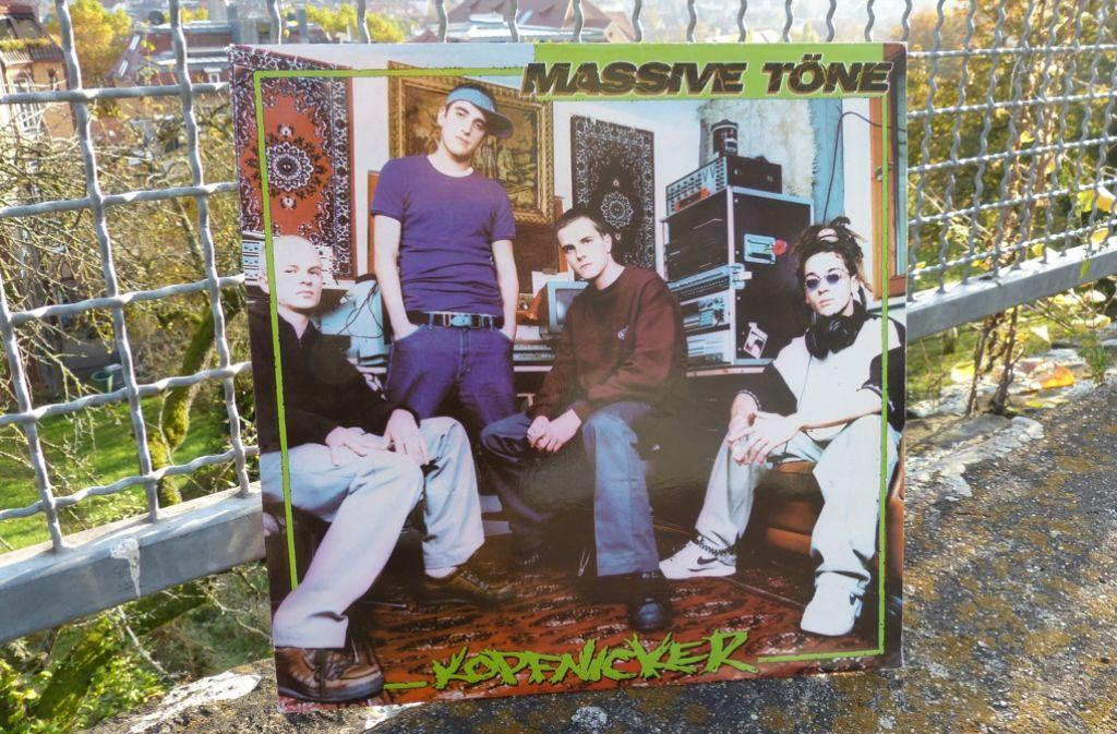 Vor 20 Jahren erschien das Kopfnicker-Album von Massive Töne ...