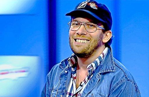 Chrisitan Ulmen als Moderator Uwe Wöllner Foto: Tele 5