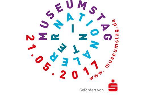 21.5.: Internationaler Museumstag