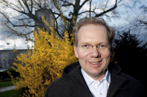 Der Werber Sebastian Turner wird als möglicher CDU-Kandidat gehandelt. Foto: Horst Rudel