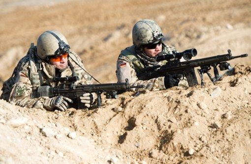 Privatisierung à la Bundeswehr