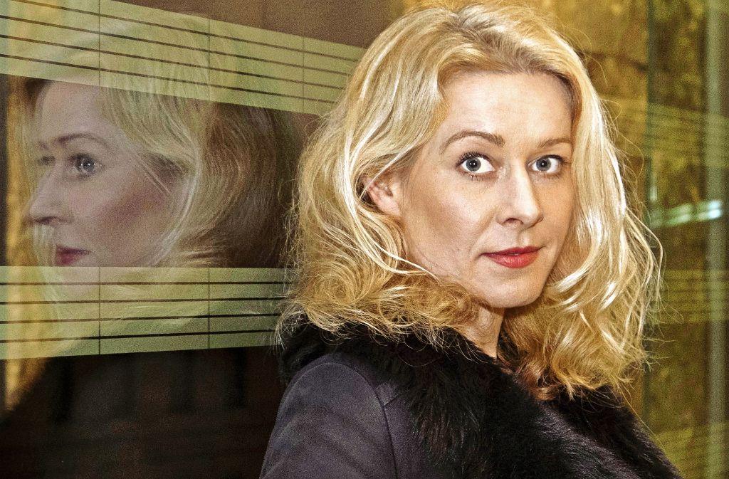 """Porträt der Schauspielerin Natalie O\'Hara: Zwischen """"Bergdoktor"""" und ..."""