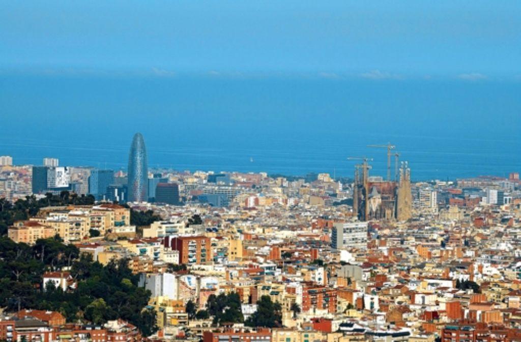 Spanien bekanntschaften