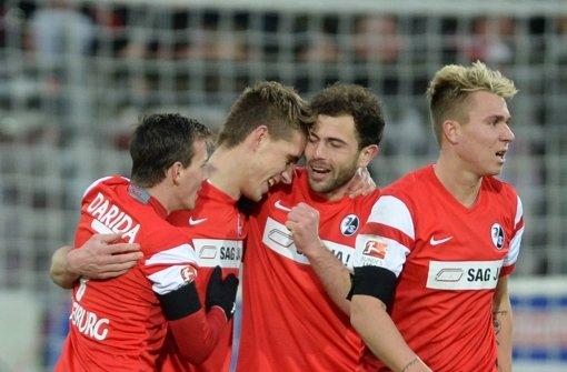 Freiburg und Mainz überzeugen