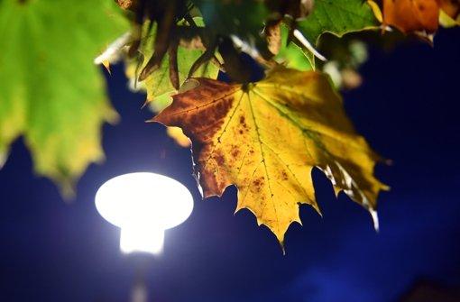 Ein Lichtlein brennt oder auch nicht