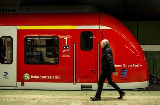 Bahn untersucht Baugrund für Abstellbahnhof