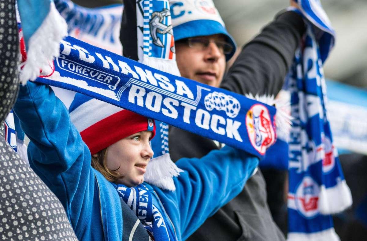 Rostock Polizeibericht