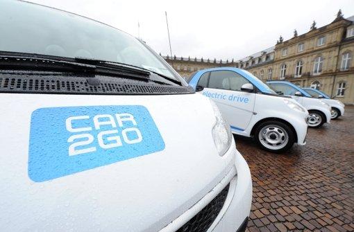 Car2Go bekommt Geschäftsführer