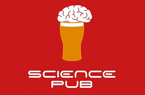 Science Pub in der Stuttgarter Rosenau