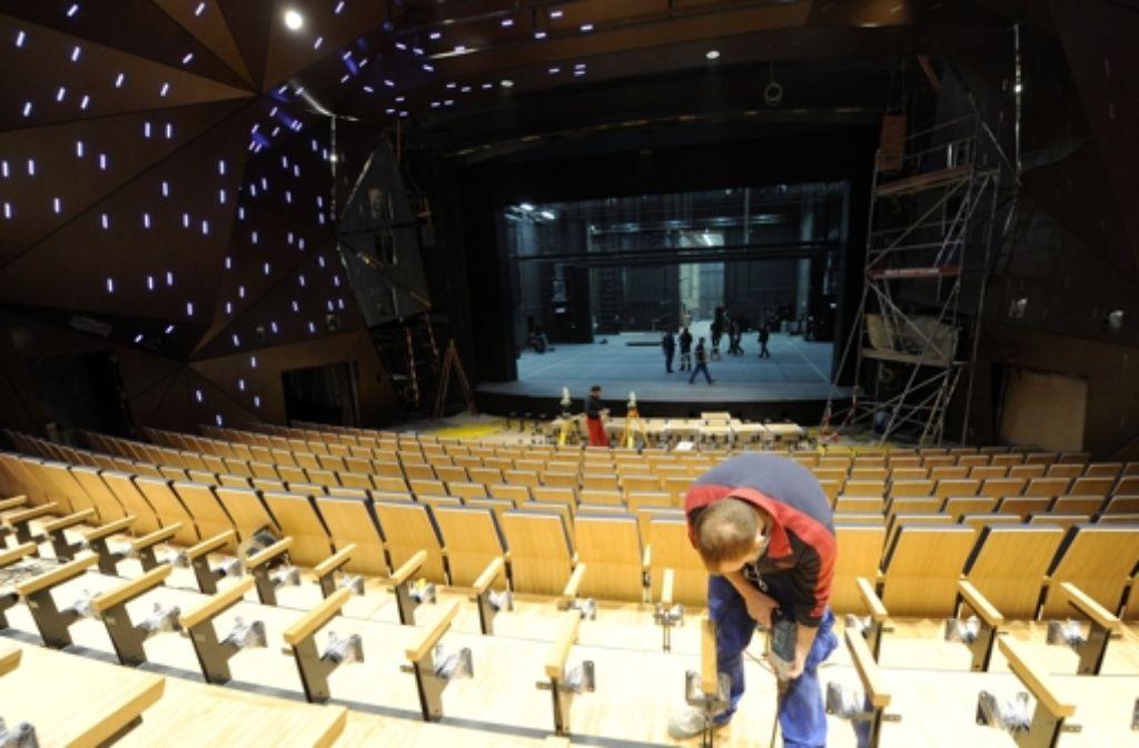Schauspielhaus Esslingen