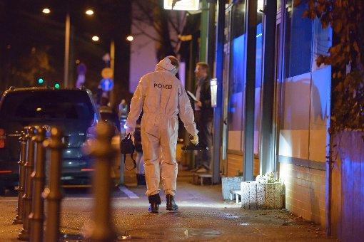 Bei einer Massenschlägerei wurde am Freitag vor Heiligabend ein 22-Jähriger in Esslingen erstochen. Foto: 7aktuell.de/Eyb
