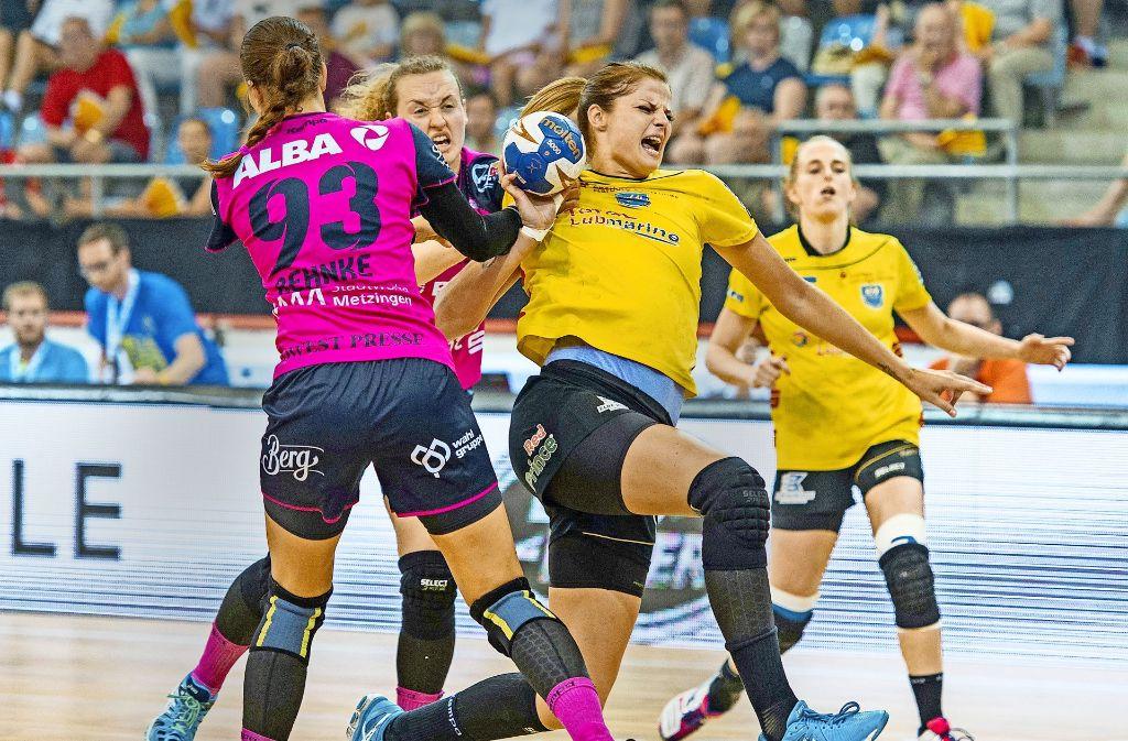 Handball Wm Frauen übertragung