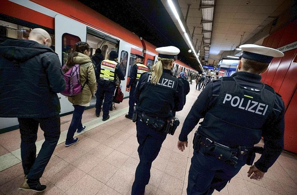 Polizeibericht Nuernberg