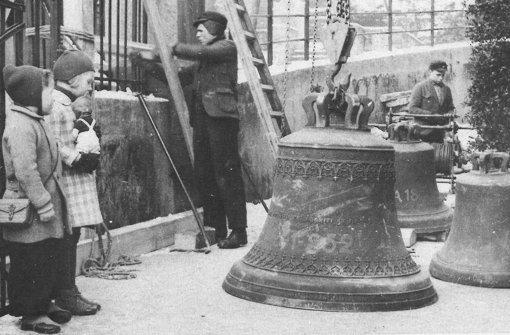 Die Glocken des Ostens
