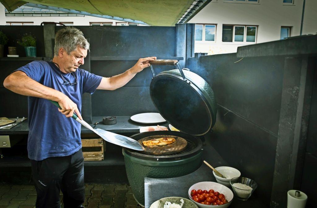 Outdoorküche Klein Reinigen : Outdoorküche als neuer trend die küche zieht raus in den garten