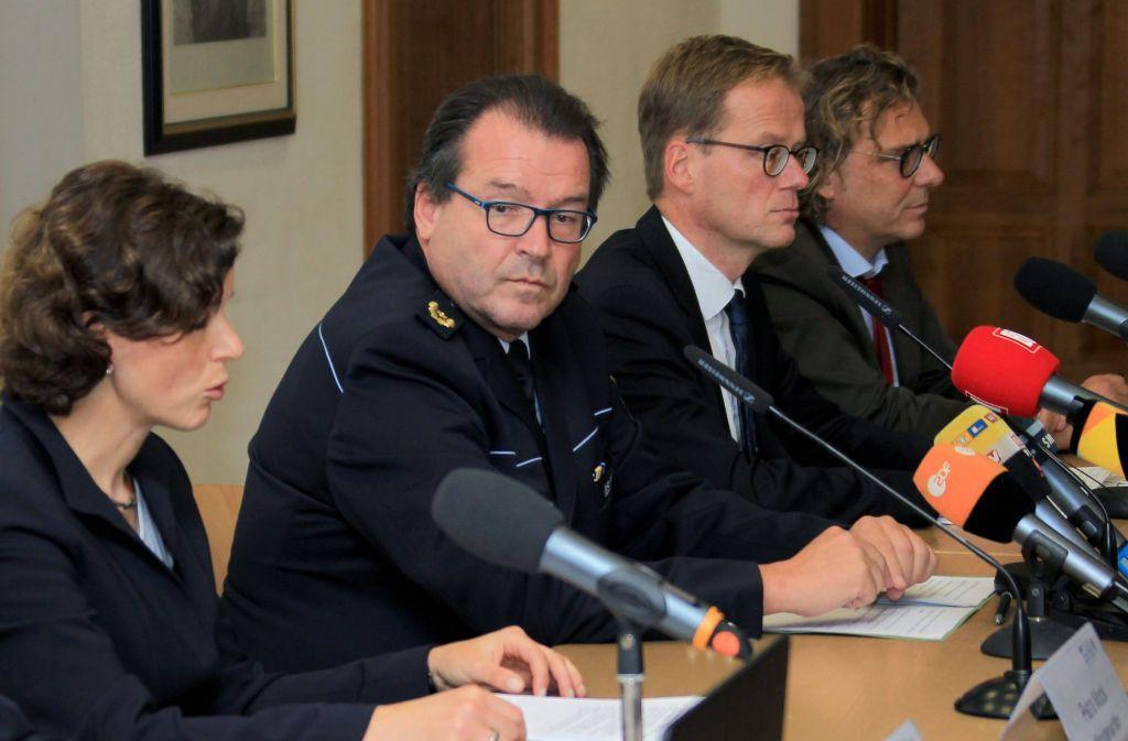 """Supermarkt-Erpresser in Baden-Württemberg: Polizei warnt vor """"sehr ..."""