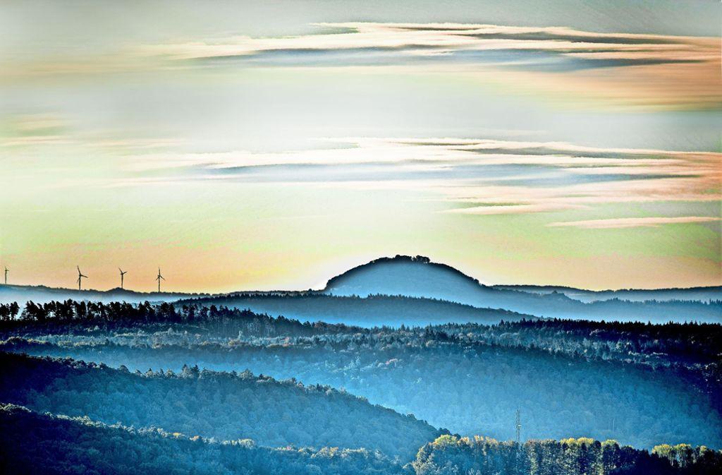 Schwäbischer Wald - Gaildorf ist von 2020 an neues Mitglied - Stuttgarter Zeitung
