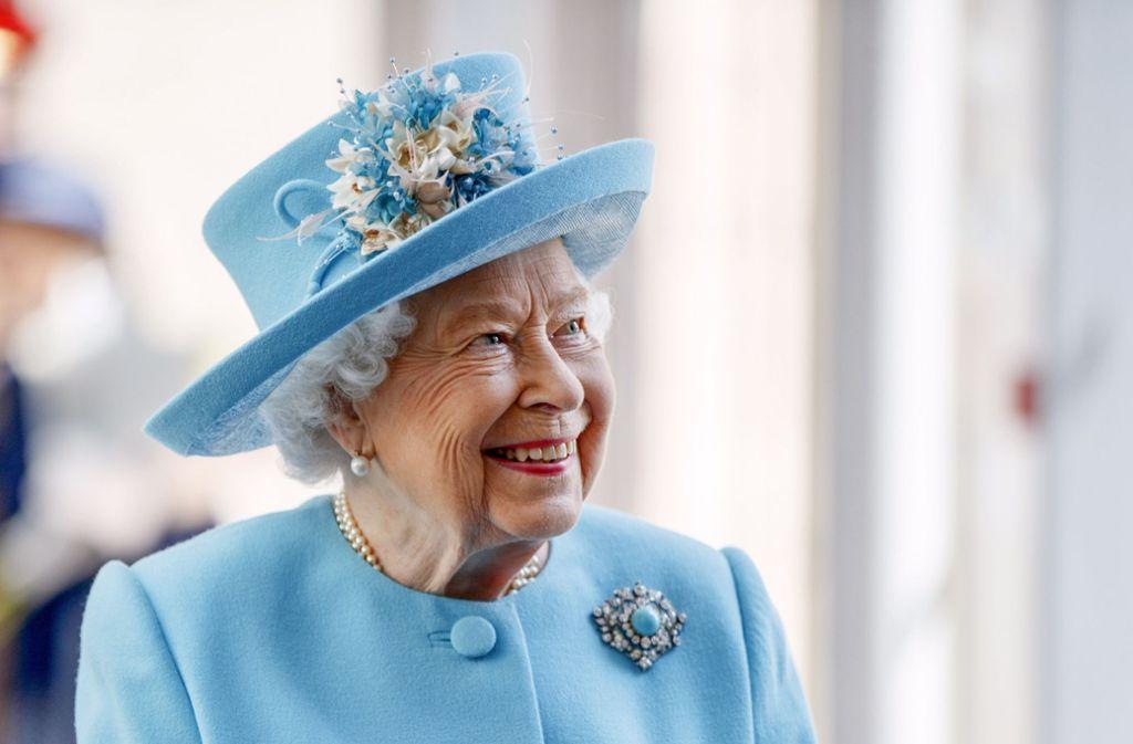 Geburtstag Queen 2020