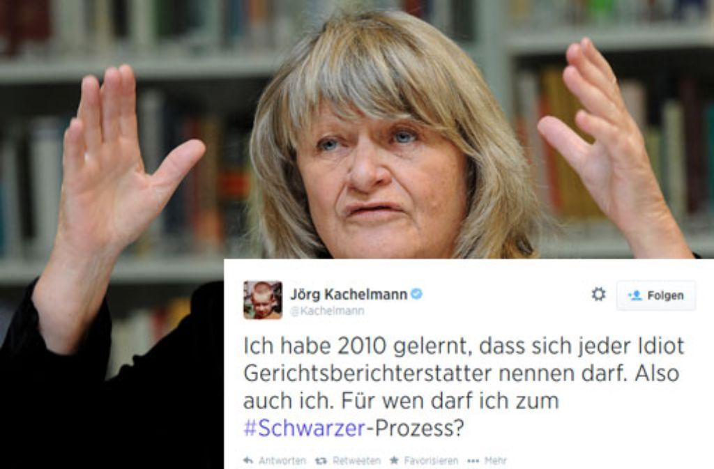 Panorama Kachelmann