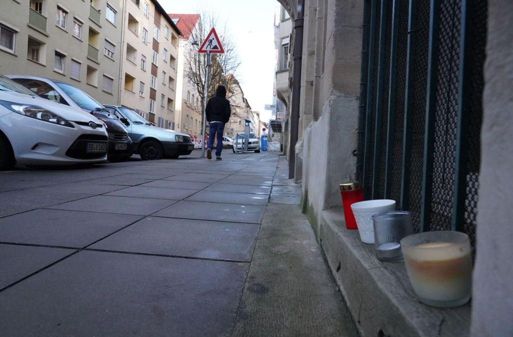 Bluttat Stuttgart