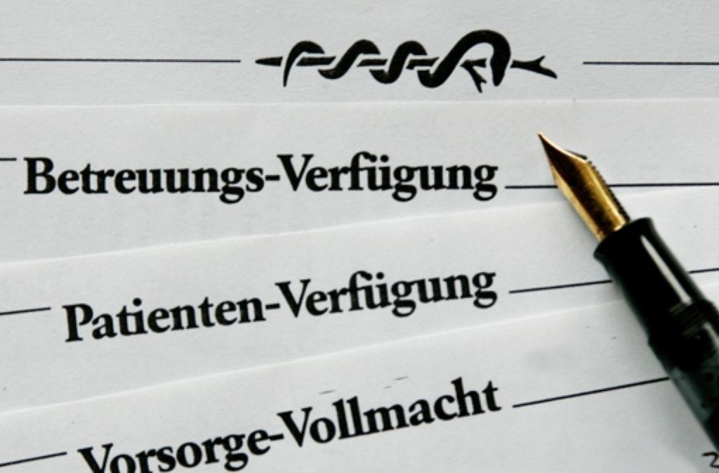 Vorstoß aus Baden-Württemberg: Ehepartner dürfen bei Krankheit ohne ...