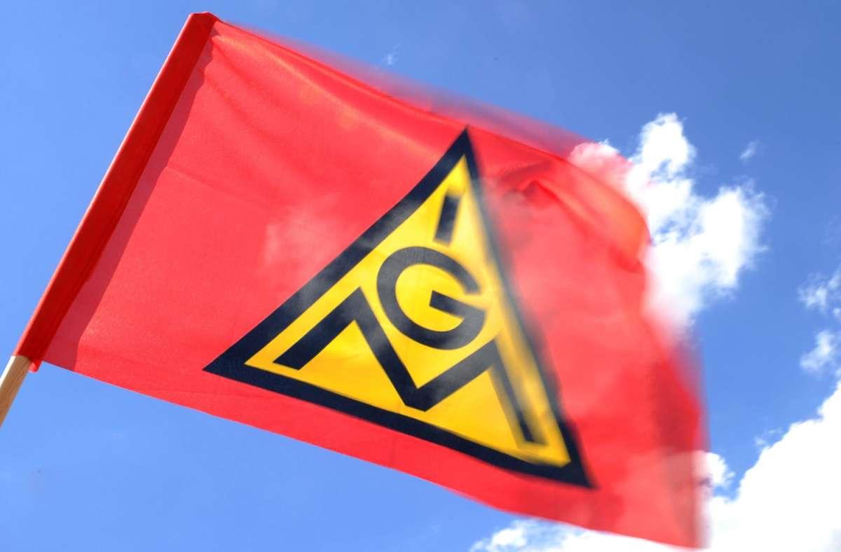 Streikaktionen im Rems-Murr-Kreis: Gewerkschaft will Druck noch erhöhen
