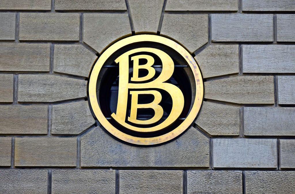 Bad Beamtenbank Karlsruhe