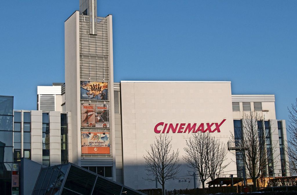 Si Centrum Stuttgart öffnungszeiten
