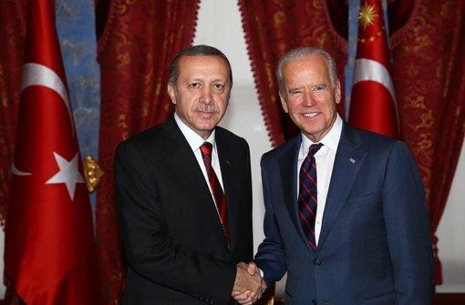 Türkei bleibt zurückhaltend