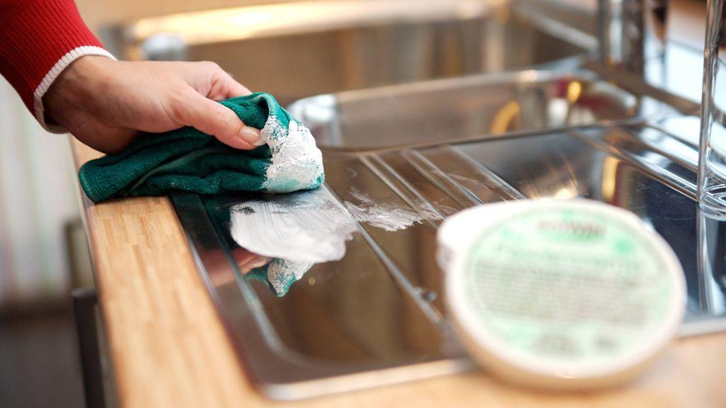 8 Wege Um Eine Edelstahlspule Zu Reinigen Und Zu Pflegen