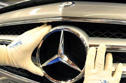 Ein kompakter Geländewagen fehlt noch in der Daimler-Palette: Jetzt will der schwäbische Autobauer diese Lücke schließen. Foto: dpa