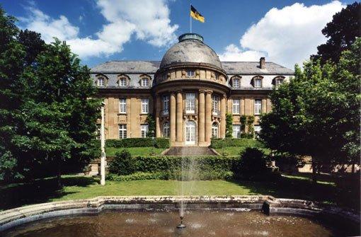 Am Samstag öffnet der Park der Villa Reitzenstein seine Pforten