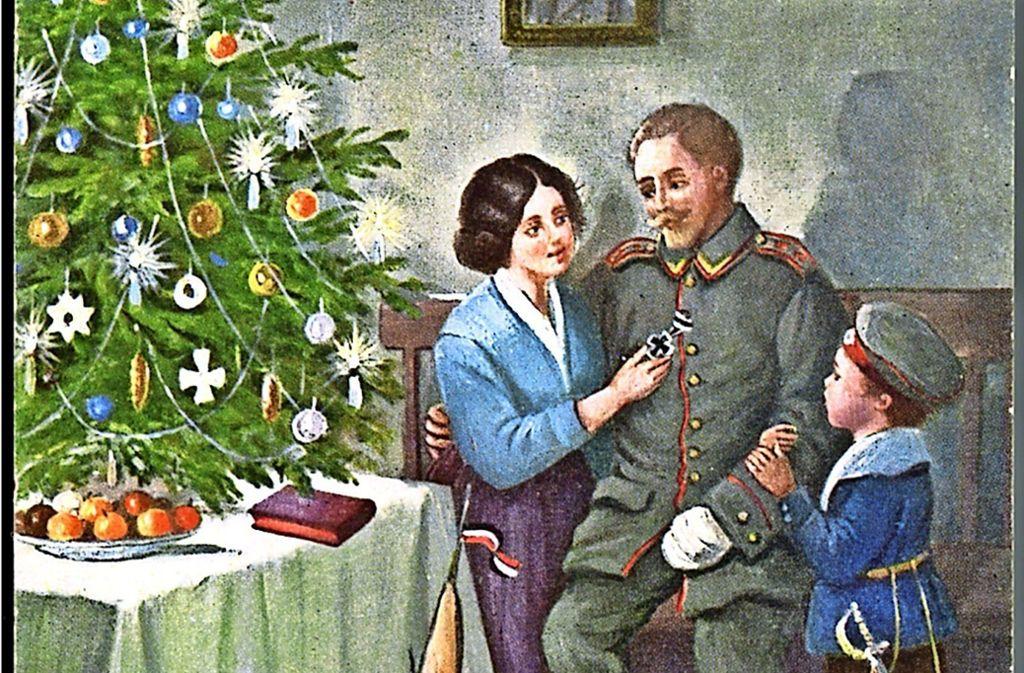 Göppingen: Weihnachten im Zeichen der Kriegspropaganda - Landkreis ...