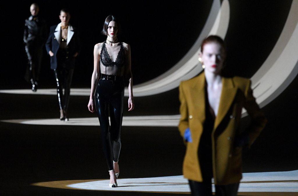 Mode in Zeiten von Corona: Die Entdeckung der Langsamkeit