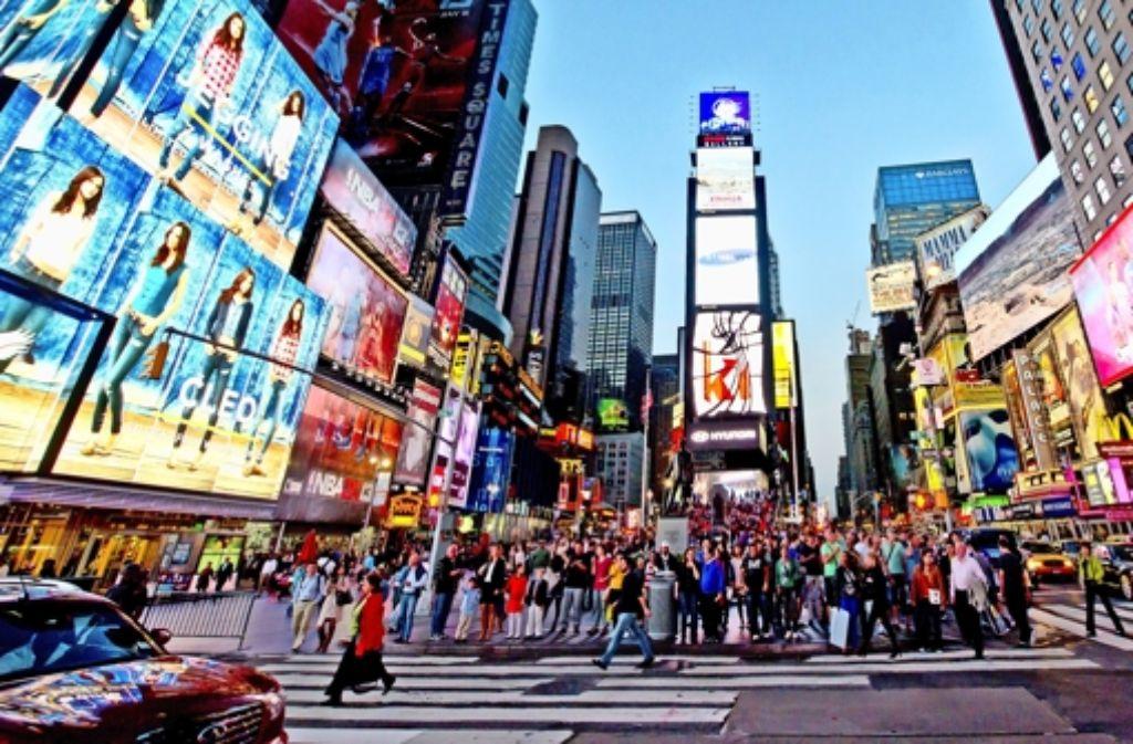 Bekanntschaften new york