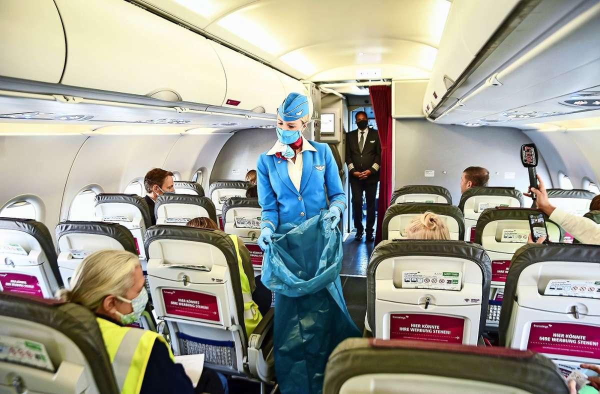 Flug Stuttgart Nach Bremen