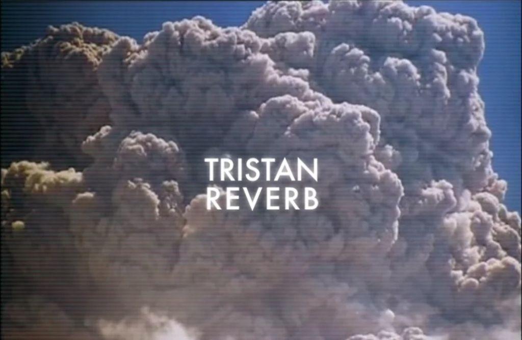 Album von Tristan Rêverb: Das kann man unter anderem bekifft hören ...