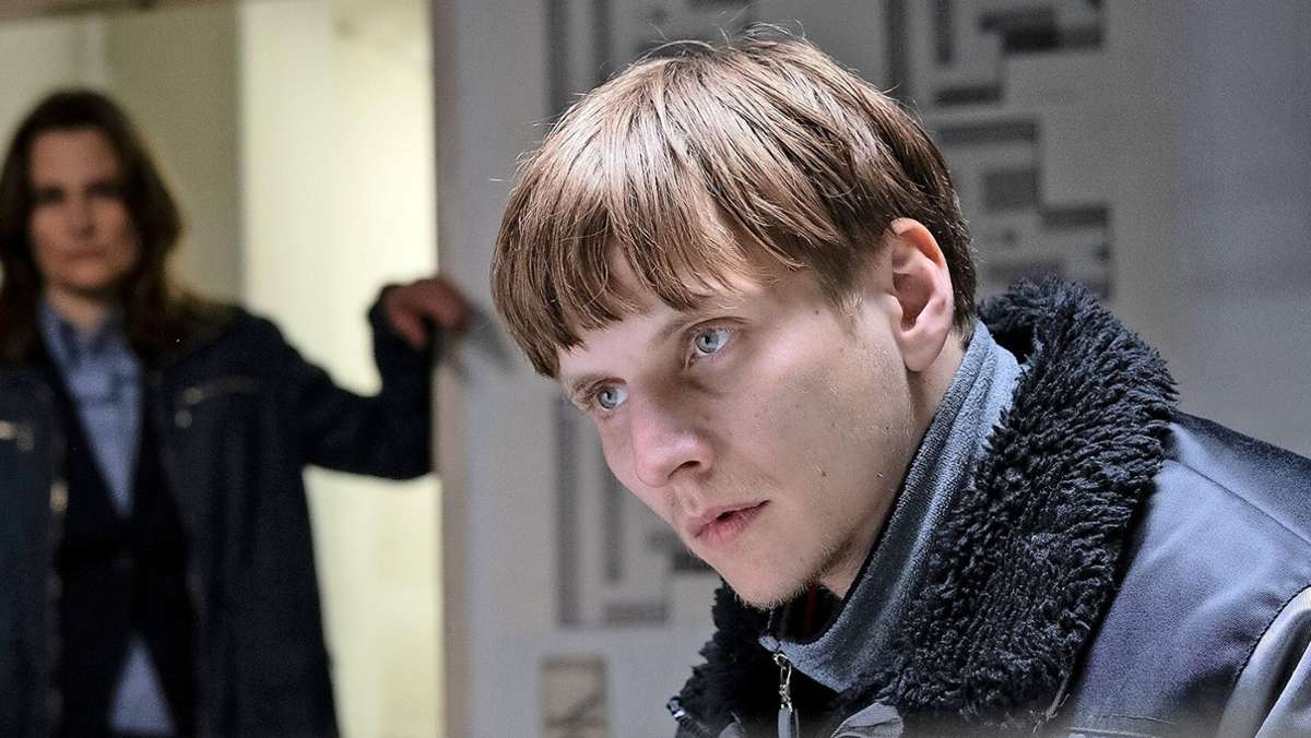 Tatort Borowski