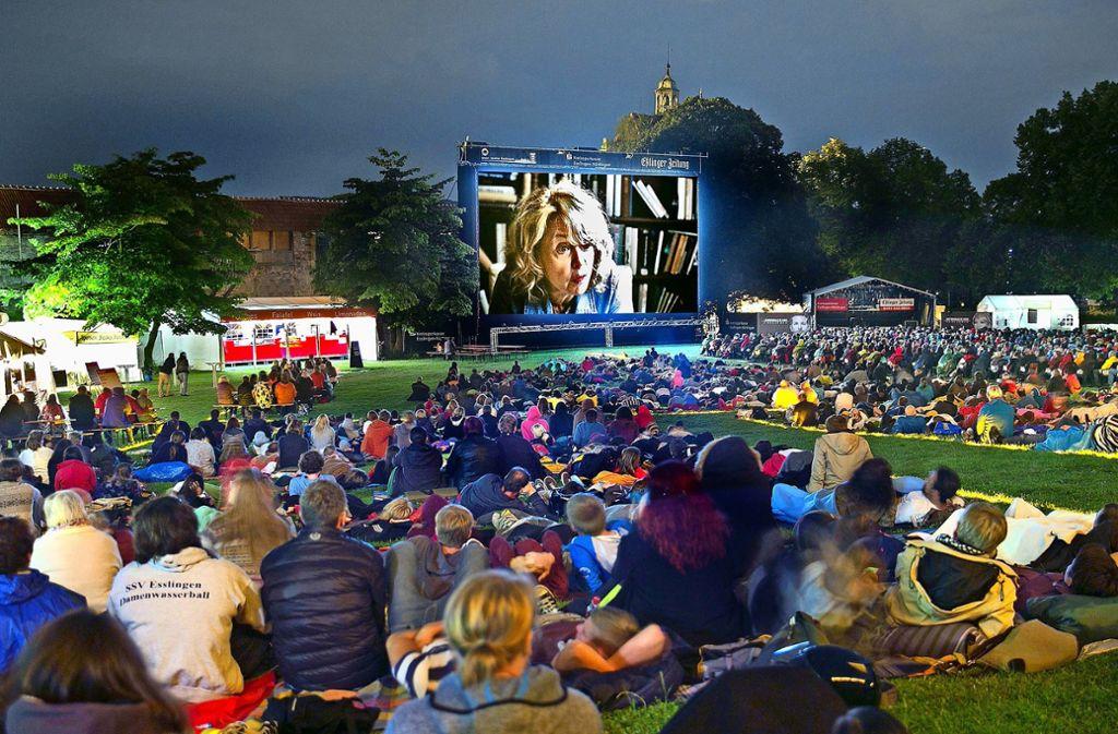 Kino Möhringen