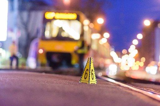 21.12.: Auto stößt mit U9 zusammen