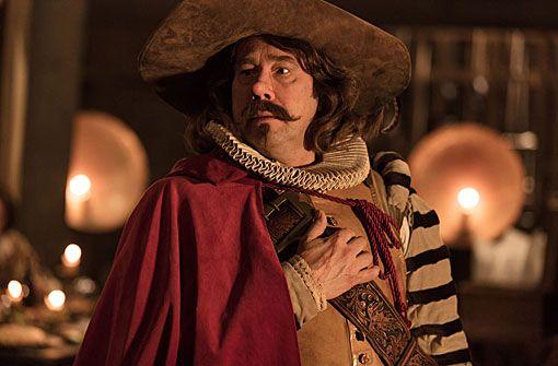 Komödie: Vorhang auf für Cyrano