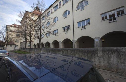 Die Heusteigschule gehört zu den Werkrealschulen, die geschlossen werden sollen. Foto: Steinert