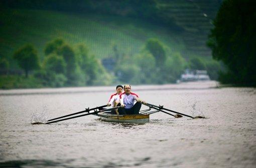 Schwäbische Sportlichkeit