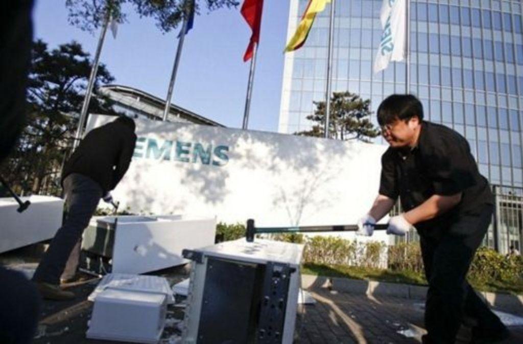Siemens Kühlschrank Temperatur Zu Warm : Chinesischer ger die causa kühlschrank wirtschaft