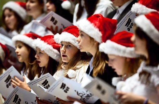 Singen macht ganz schön  schlau – das haben Forscher nun herausgefunden. Foto: dpa