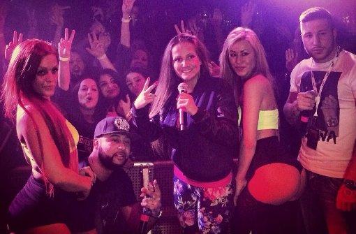 Zu Gast in der Hip-Hop-Hochburg