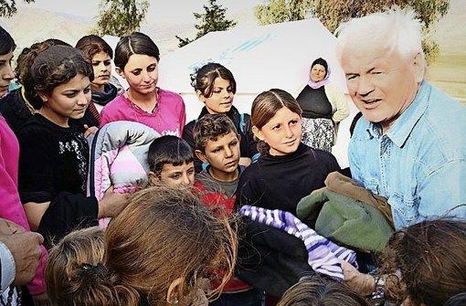 Auf eigene Faust in den Irak