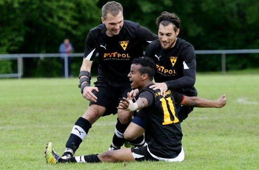 Relegation: Alles oder nichts